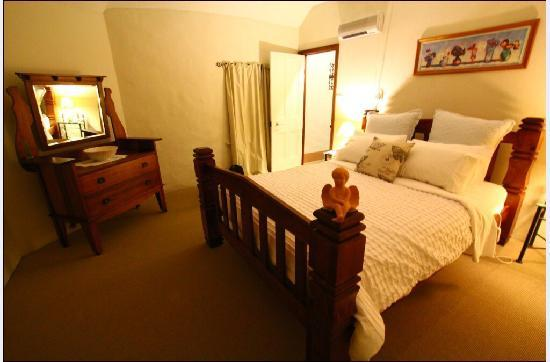 Bay View Guesthouse : 温馨