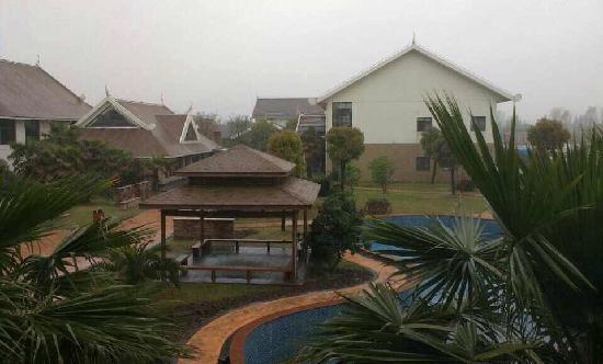 Shanghai Zhigen Xuelanghu Resort: 雪浪湖度假村