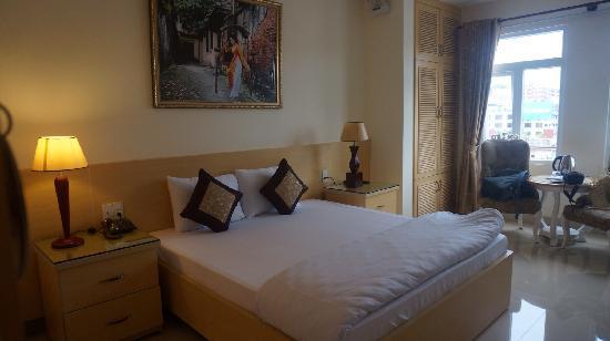 Tulip Hotel Dalat II