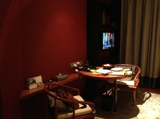 Angsana Hangzhou: 电视机