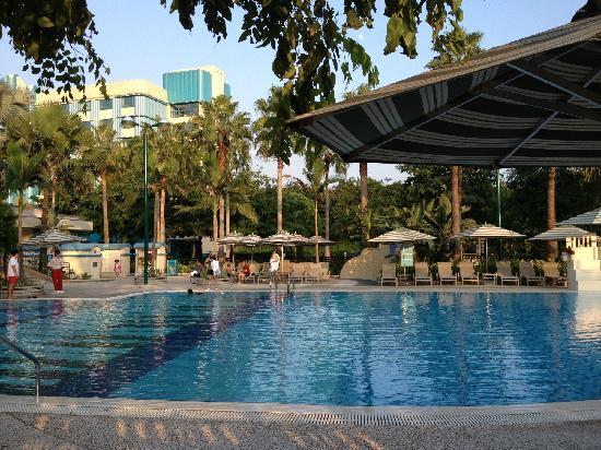 Disney's Hollywood Hotel: 游泳池