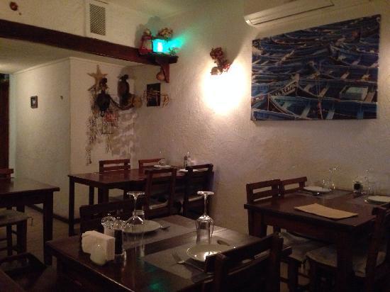 Orfoz Restaurant : Bodrum