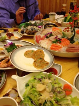 QingWa Restaurant