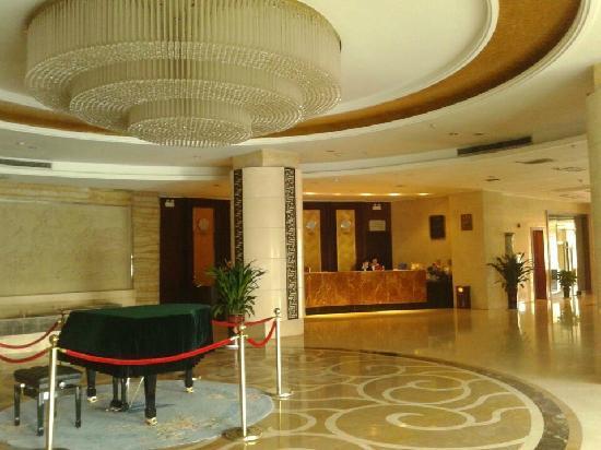Xindu Hotel Xi'an Xifeng Road: datang