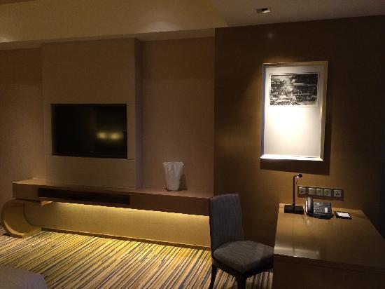 Hyatt Regency Chongqing Hotel: 简约feel