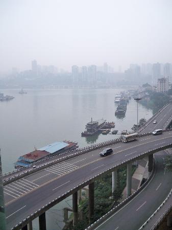 Home Inn Chongqing Jiefangbei Mianhua Street