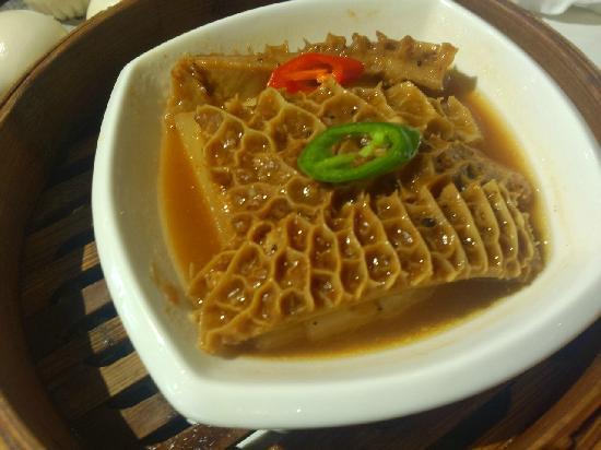 YueCai Wang Restaurant : 1