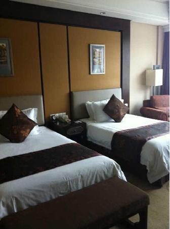 Old Xianheng Hotel: 标间
