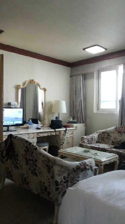 Crown Hotel: mmexport1398657366523