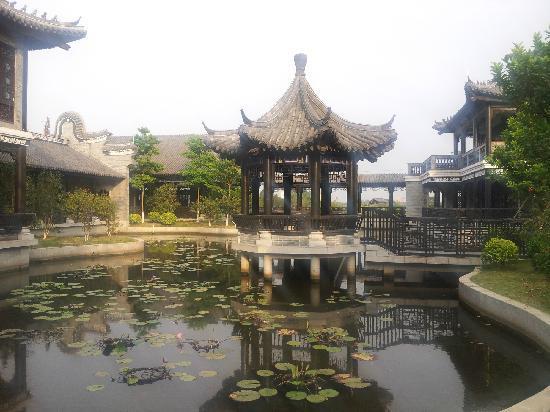 Sanshui Lotus World : 美……