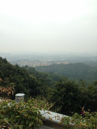Huolu Mountain Forest Park: 火炉山