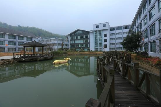 Zixi County, Chine : 法水温泉度假村