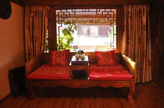 Qingxi Inn: 最喜欢的地方