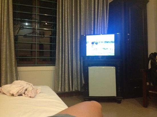 Prince Hotel: nice hotel