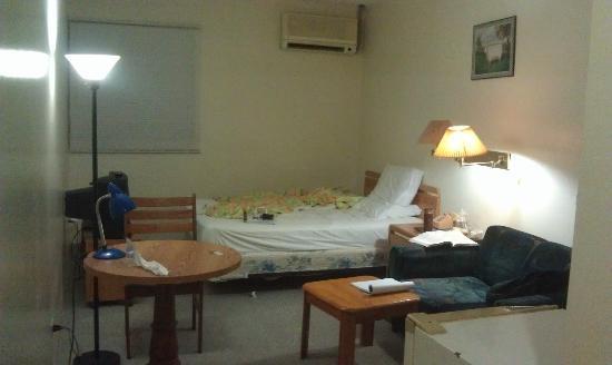 Photo of Tamuning Plaza Hotel