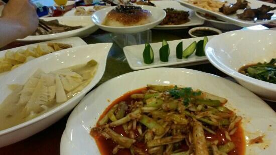 BaRen Restaurant