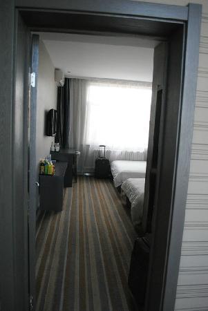 Wang Jiang Holiday Hotel: 房间