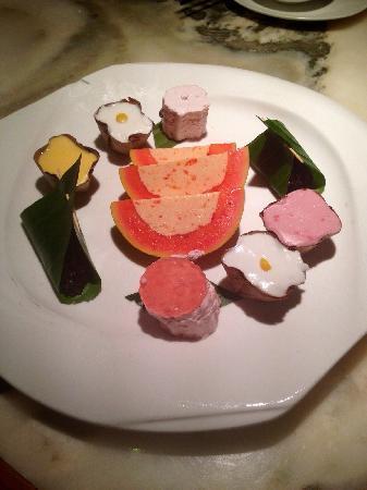 Lian Tai Thai Restaurant (KunMing BaiDa Xintiandi)