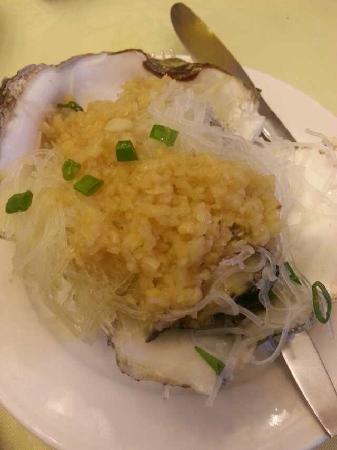 Xi Duo Wu GuoJi Seafood ZiZhu (XiAn Yin Tai)