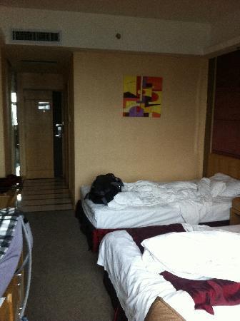 Tongjuyuan Hotel: 不错