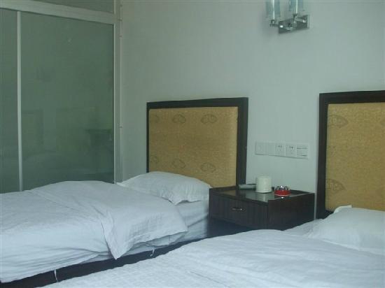 Longyun Hotel: 客房