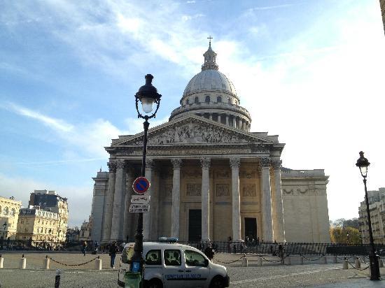 Pantheon: 万神殿