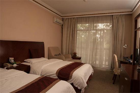 Xiandu Holiday Hotel: 风景房