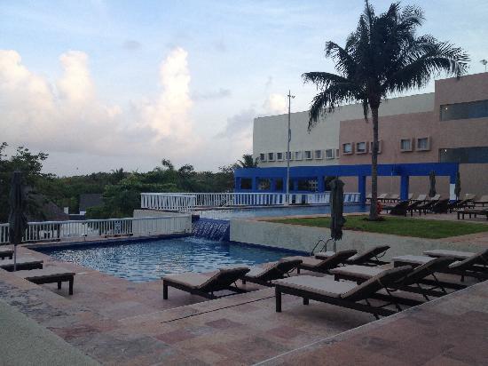 The Westin Resort & Spa, Cancun: westin
