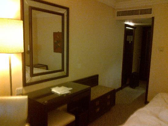 Regal Kowloon Hotel: 房间1