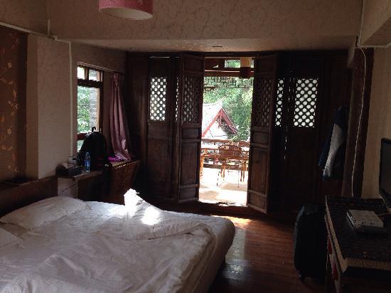 Lijiang Nalan Hostel : 纳兰客栈