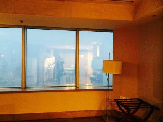 Jingguang Center Apartment Hotel: 很好