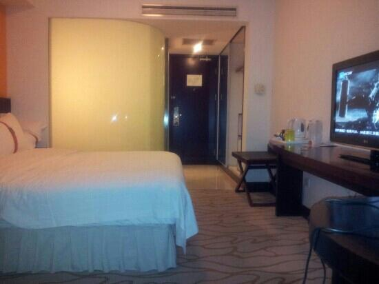 Holiday Inn Express City Centre Dalian: 无烟大床房
