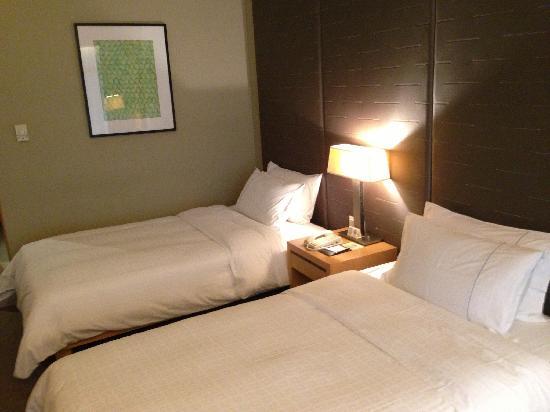 Jianguo Hotel: 商务型