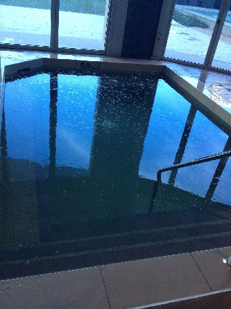 Hilton Surfers Paradise Hotel: 游泳池