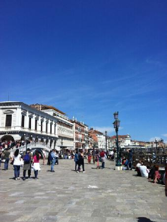 Piazza San Marco (Place St Marc) : 广场