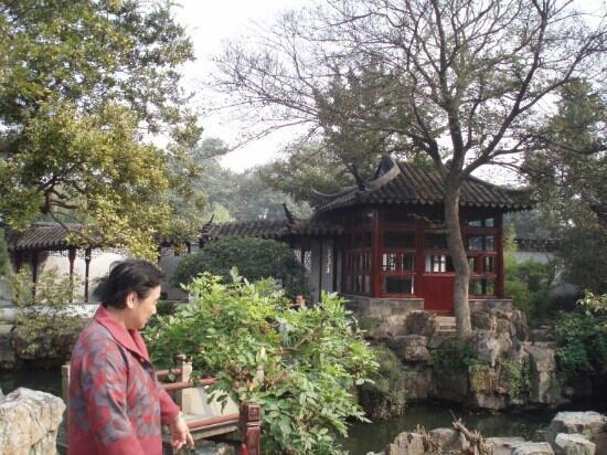 Landscape Architecture: 苏州园林,天下闻名!