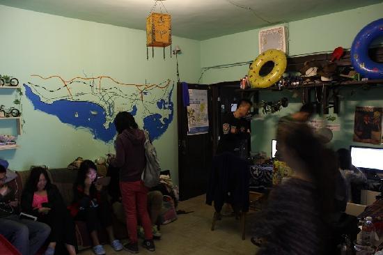Xingzhe Hostel: psbcafb36gb