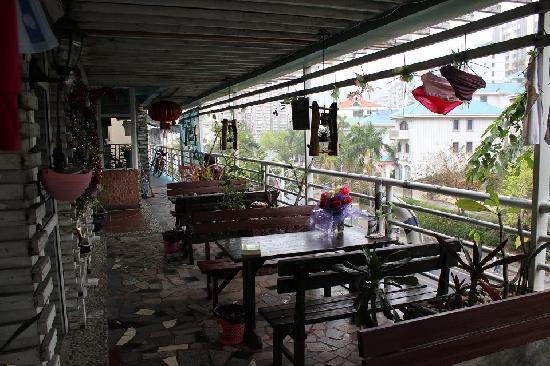 Xingzhe Hostel: psbcapaopsh