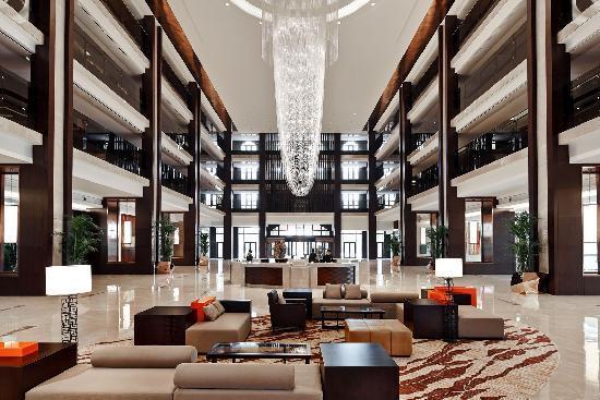 Jixian Marriott Hotel
