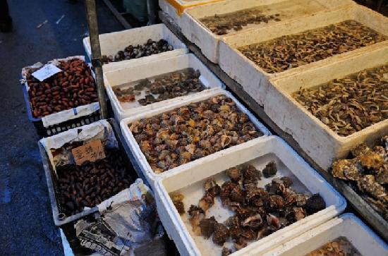 Seafood Mei Shi Cheng