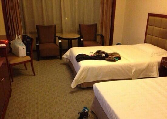 Antong Hotel