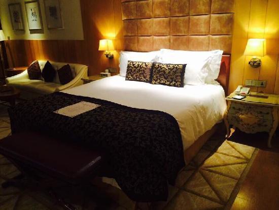 The Interlaken OCT Hotel: 联排别墅房