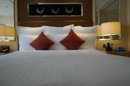 Guangzhou Marriott Hotel Tianhe: 行政房