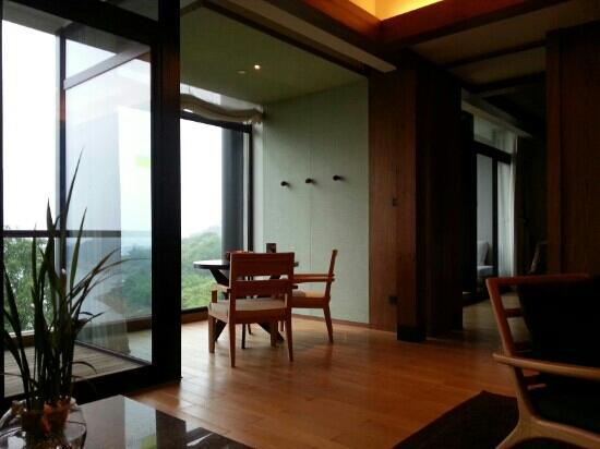 InterContinental One Thousand Island Lake Resort: Club suite
