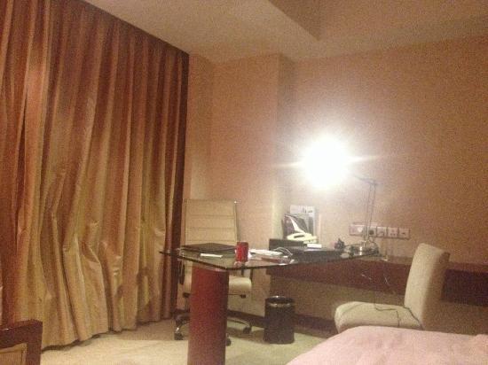 Crowne Plaza Yantai Seaview : 3820房间