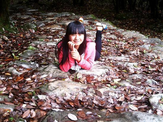 Xichang Lingshan Temple : 这地真的特别舒服