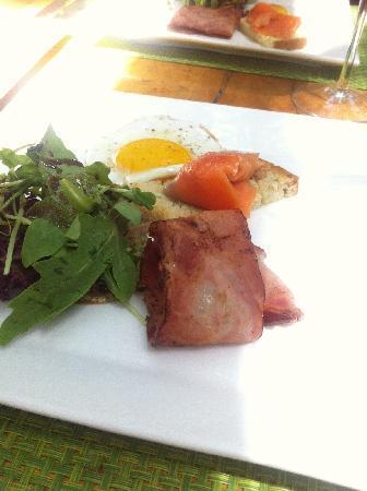 Restaurante Alameda: good