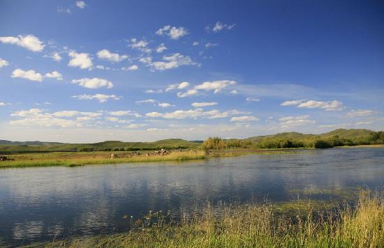 Hulun Buir Prairie: 呼伦贝尔