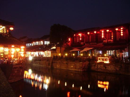 Xitang Ancient Town : psu3
