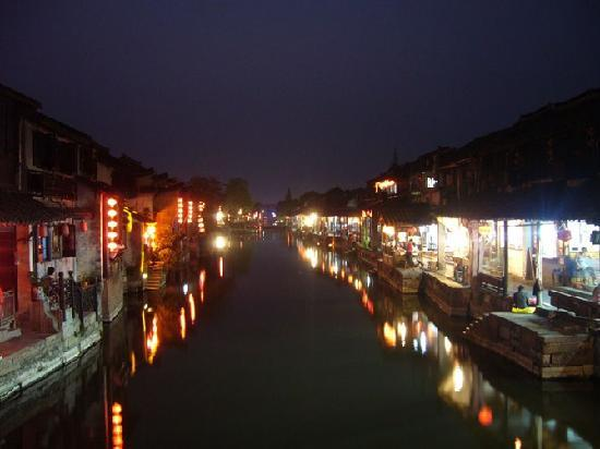 Xitang Ancient Town : psu4